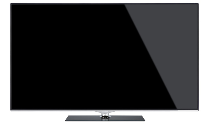 "Groupon Goods Global GmbH: Telefunken L49U300N4CW 49"" (124 cm) LED SmartTV UHD 4K (31% sparen*)"