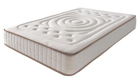 Colchón cashmere royal deluxe gel