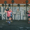 Treningi siłowe i kondycyjne: open