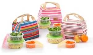 Lunchy bags
