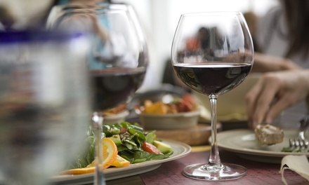$5 for Online Wine-Pairing Class from Wine Pairing Course ($59 Value)