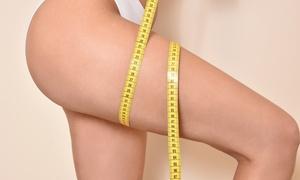 Körpergefühl: 3x oder 6x 60 Minuten Ultraschall-Kavitation inkl. Lymphdrainage bei Körpergefühl (bis zu 78% sparen*)