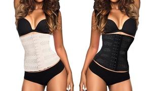 (Mode)  Ceinture corset flexible ESBELT -74% réduction