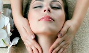 Sandra Malinoski -Beauty By Sandra: Up to 55% Off Customized Facial with Massage at Sandra Malinoski -Beauty By Sandra