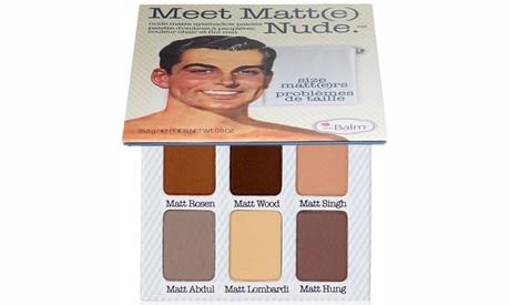 TheBalm Meet Matt(e) Nude Eyeshadow Palette 25b754fa-0509-11e7-8f0a-00259060b5da