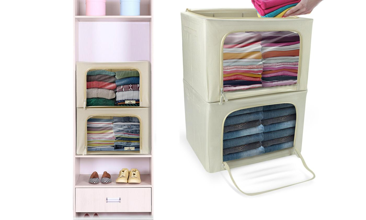 One, Two or Four Window Storage Boxes from £6.98 (65% OFF)