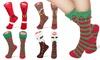Tobar Christmas Novelty Socks