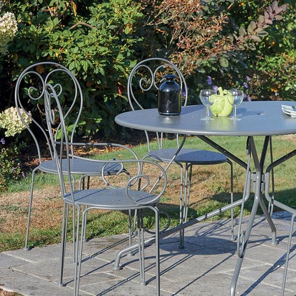 Salon romantique marque la jardin de Ozalide de ZiuwlPOkXT