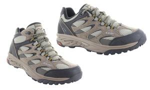 Hi-Tec Trailblazer Low or Mid Hiking Shoes