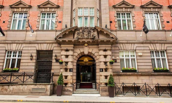 Billedresultat for hotel richmond liverpool