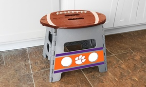 Fanmats NCAA Folding Step Stool