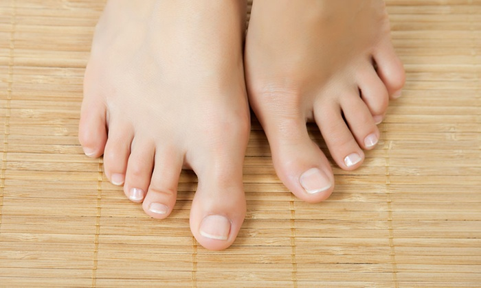 Laser Toenail Clinic - Up To 79% Off - Arcadia, CA | Groupon