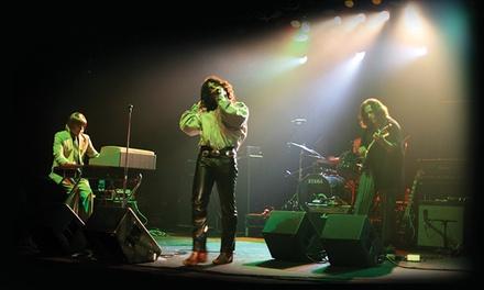 Strange Days – Doors Tribute on Saturday, September 30, at 8 p.m.