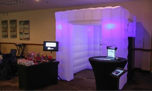 DreamVision Media: $208 for Three-Hour Basic Photo Booth Rental ($379 Value) — DreamVision Media