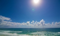 Mermaid Beach: Three- Five- or Seven-Night Stay for Four People at Foreshore Beachfront Apartments