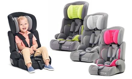 Seggiolino auto Comfort 9-36 kg