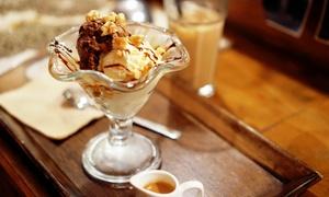 Sweet Jessie's Homemade Ice Cream: Homemade Ice Cream at Sweet Jessie's Homemade Ice Cream (40% Off)