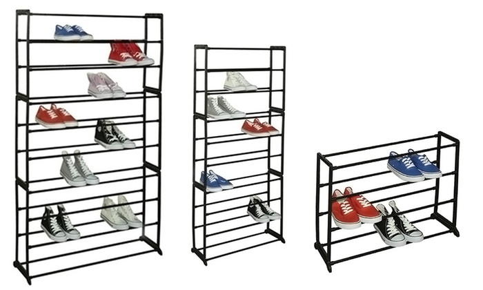 sunbeam shoe racks sunbeam 12 30 or 50pair shoe