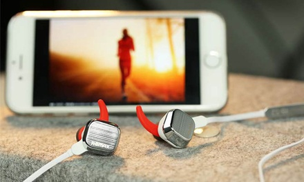 Remax RM-S2 Bluetooth Sports Earphones from AED 119 (Up to 62% Off)