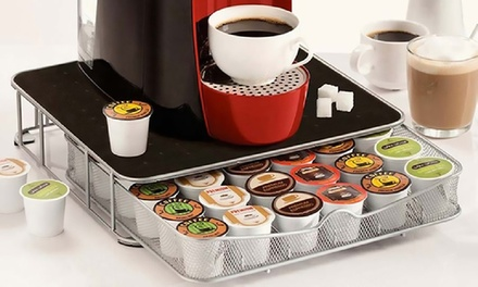 Cassetto porta capsule caffè