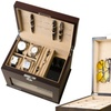 Hives and Honey Storage Cases and Watch Winder