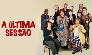 Brainstorming Soluções Culturais: A Última Sessão – Theatro NET Rio