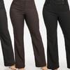 Women's High-Waist Dress Pants