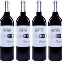 Groupon.com deals on 6-Pack Cameron Hughes Cabernet Sauvignon
