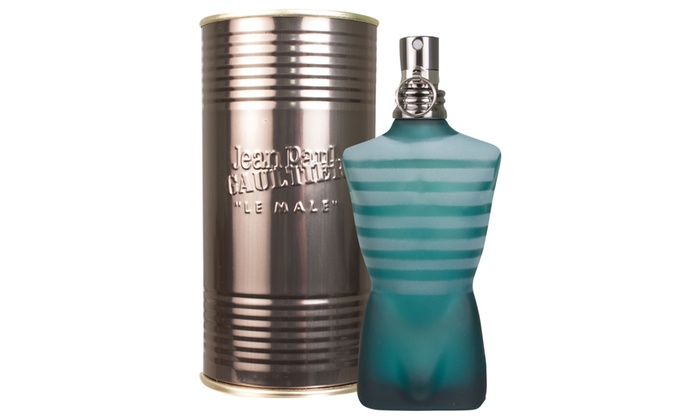 Jean paul gaultier le male eau de toilette for men - Le male jean paul gaultier pas cher ...