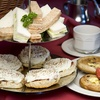 Afternoon Tea at Chilton Country Hotel