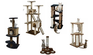 Go Pet Club Kitty Cat Furniture