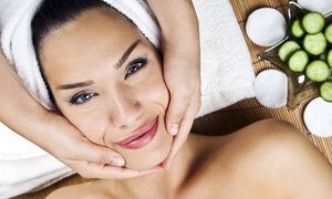 House of Glamour: Choice of Three Beauty Treatments at House of Glamour (Up to 46% Off)