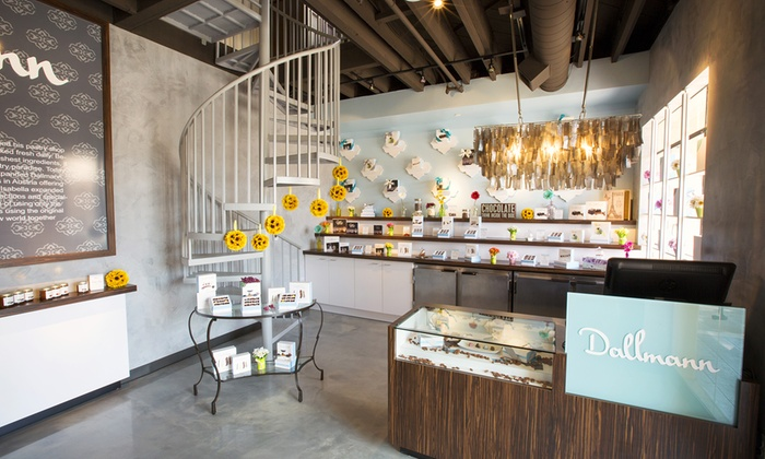 Dallman Fine Chocolate Boutique