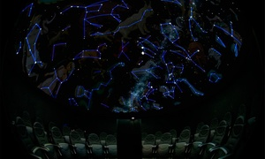 Centro Astronómico de Tiedra: Observación astronómica para 2, 4 o 6 personas desde 12,90 €