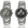 Gino Franco Men's Multifunction Watches