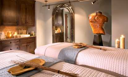 Image Placeholder Image For Spa Day With Massage, Facial, Or Both At  Poseidon Spa At The