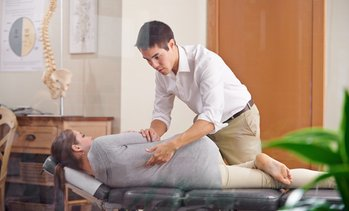 Up to 68% Off on Chiropractic Services at Protect Your Back Chiropractic