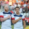 USA Rugby — Up to 50% Off Match
