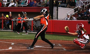 Chicago Bandits: Chicago Bandits Professional Women's Softball Game (May 29–July 20)