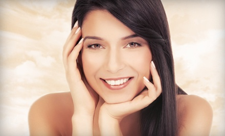 $131 for a Keratin Treatment from Lindsay at Andrea's Organic Hair Studio & Day Spa ($250 Value)