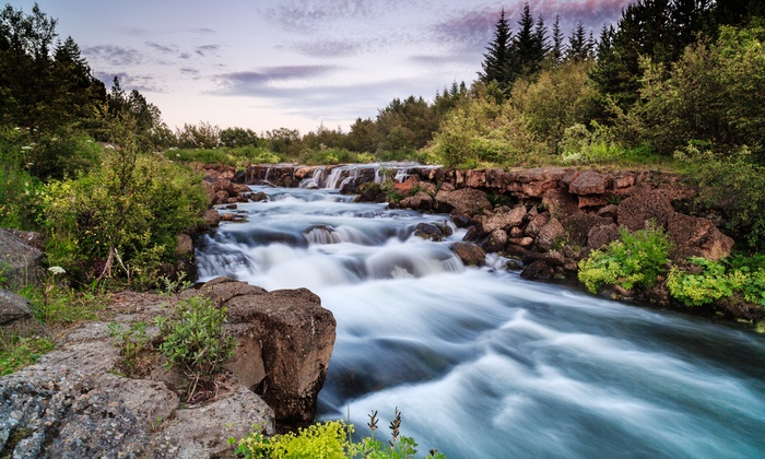 Vacation In Iceland With Hotel And Air From Gate 1 Travel In Reykjavik Livingsocial Escapes