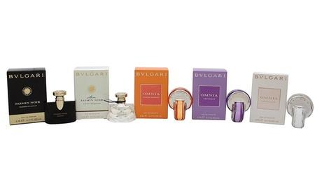 Bvlgari Women's Mini Fragrance Gift Set (5-Piece) 4c3b2393-ecd4-434a-ad56-3f1407a24702