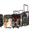Star Wars Luggage Suitcases