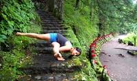 """Cours de yoga """"Hatha"""" d1h chacune dès 18 € à Roxane Hatha Yoga"""