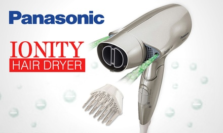 $49.80 for a Panasonic Compact Ionity EH-NE70 Hair Dryer (worth $95)