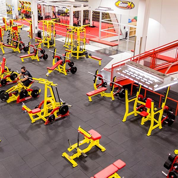 Retro Fitness Lumberton From 19 99 Mount Holly Nj Groupon