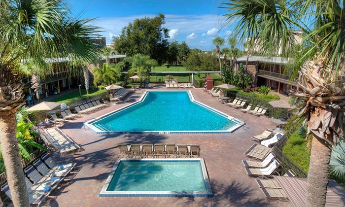 Hotel deals in Orlando, FL: Discover the best hotels in Orlando. Groupon. Search Groupon Hard Rock Hotel at Universal Orlando Resort: Live like a rock star at this glam hotel, Get the Groupon Mobile App Grow Your Business by Working with Groupon.