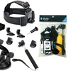 Ozone Accessory Sets for GoPro