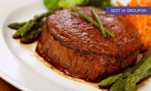 50% Off Steak-House Cuisine at Macleay Country Inn at Macleay Country Inn, plus 6.0% Cash Back from Ebates.