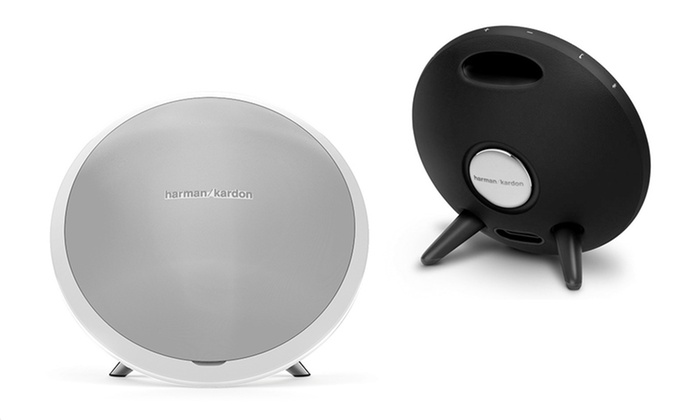 Harman Onyx Studio 3 Speaker | Groupon Goods
